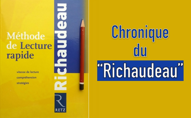 Lecture Rapide Blog